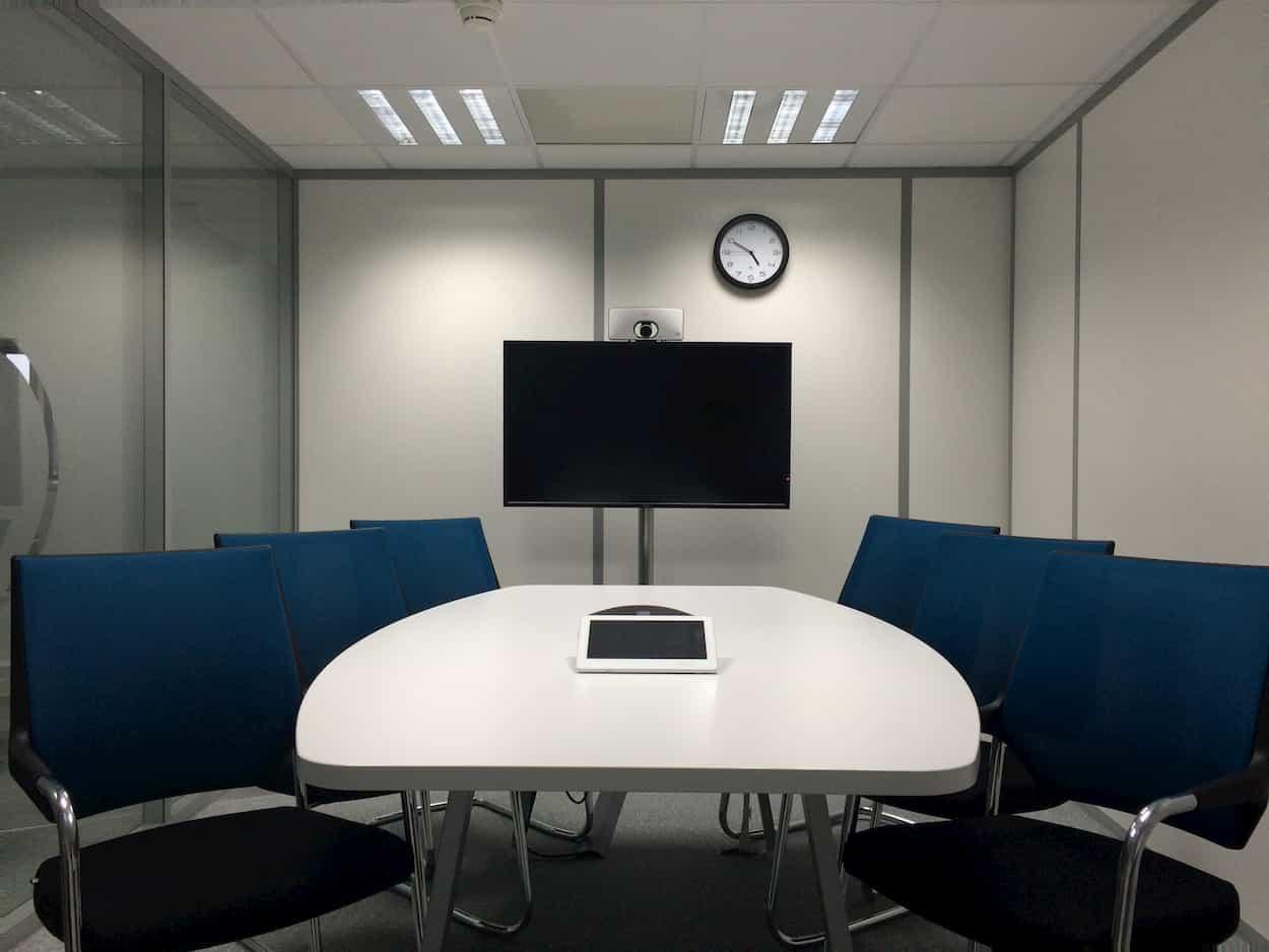 Videoconferencias. Ventajas, métodos y seguridad
