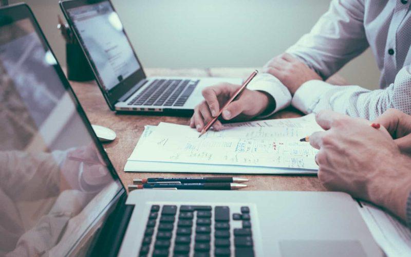 Consultoría financiera. ¿Qué es y en qué consiste?