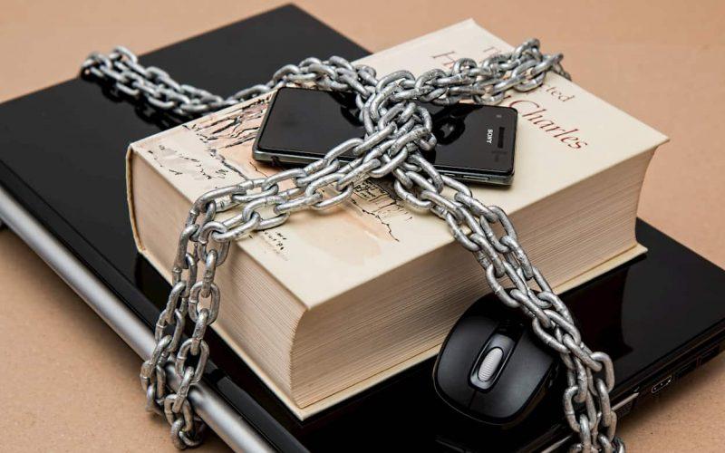 Seguridad Informática. Concepto, Objetivos y tipos
