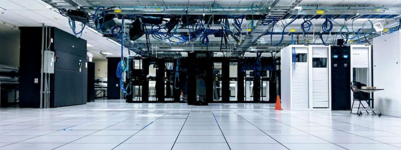 Servidores. Qué es un servidor, tipos y características