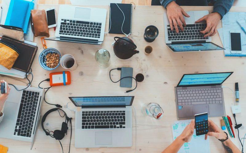 Todo sobre los avances tecnológicos para empresas