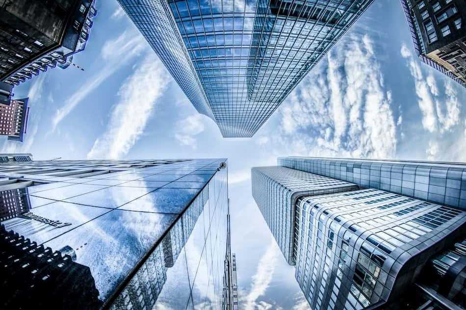 Empresas de cloud computing según su función