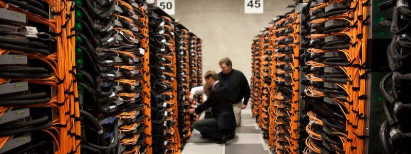 Serverless Computing. Qué es y cómo funciona