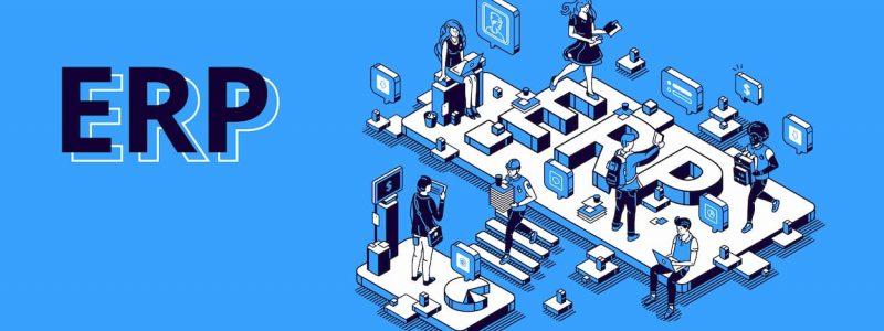 Cómo elegir el mejor ERP para empresas