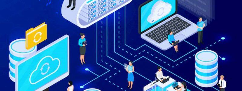 Cómo elegir un servicio en la nube para tu empresa