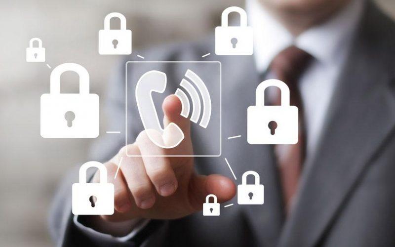 Medidas de seguridad en llamadas VoIP