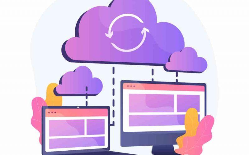 Nube privada virtual. Qué es y cómo funciona