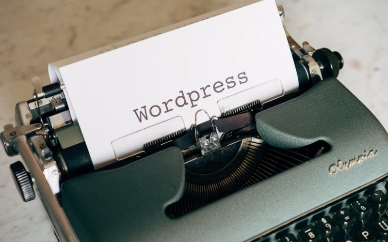 WordPress en un Cloud Privado para alta disponibilidad