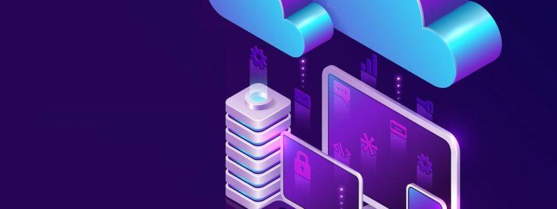 Migrar a la tecnología Cloud