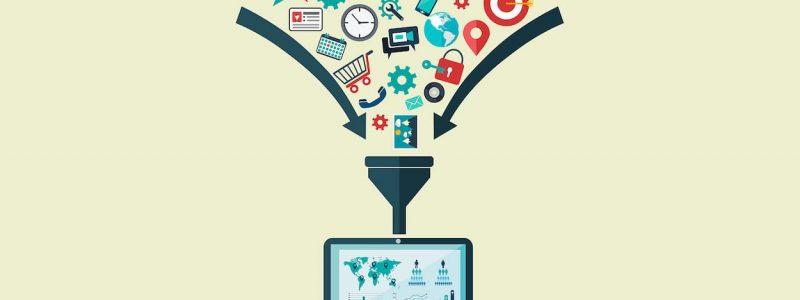 Utilidad de los servicios TIC en la nube para una PYME